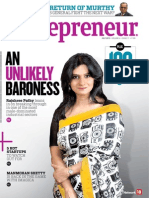 Entrepreneur India - July 2013