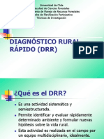 Diagnostico Rural Rapido (Drr)