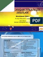 Perancangan Strategi Sek(NRY)