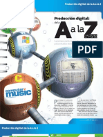 Guia a-Z de La Creacion Musical-PT1