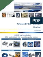 Advanced Fibre Placement Farnborough Air Show 2012