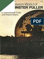 The Dymaxion World of Buckminster Fuller