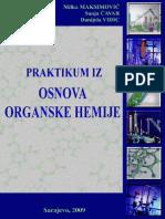 Praktikum Iz Osnova Organske Hemije