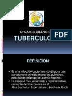 Tuberculosis Ppt Inter