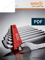 Catalogue AMF Hand Tools