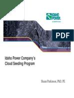 IdahoPowerCSProgram_ESHMC_