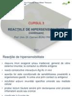 Curs II Reactii Hipersensibilitate Arial