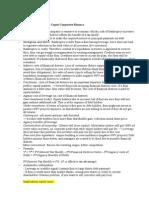 Summary Corporate Finance Cap 16