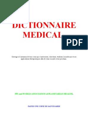 Medecine Dictionnaire De Medecine Cours 4 Metabolisme Acide