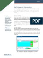 BMC Capacity Optimization