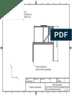 Estructura Actual Vista Frontal