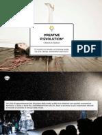 presentazioneCreativeR'evolution4