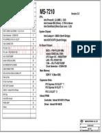 MSI MS-7210 - REV 3.0