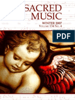 Catherine Pickstock, God and Meaning in Music