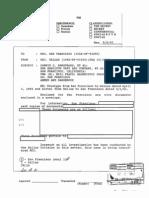 19920505a FBI Memo Linking Dallas and SF