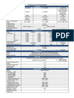 Hyundai Getz Specification