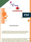 Hutch to Vodafone