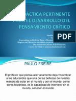 Didactica Pertinente Dllo Pto Critico.junio 2012