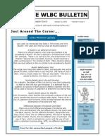 e Newsletter 1 12 14
