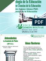 Curso de Epistemología (Diapositivas).pptx 10 de Agosto