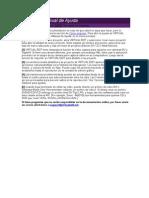 Virtual Edit Manual de Ayuda