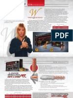 Winchester Ammunition 2014 New Products