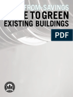The Paid From Savings - Guide to Green Existing Buildings