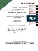 TM 9-2330-384-14P M1062 PART 1
