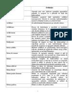 STAS 4032 1-90 Terminologie