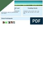 Tweet Verslag Van NUP Conf Provincies (Sept09)