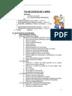 LISTA DE COTEJO DE 3 AÑOS.docx