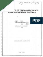 Guía del proyecto