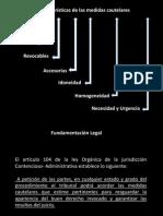 Mis Diapositivas de Contencioso Administrativo