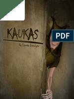 art of Kaukas