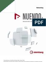 Nuendo 4 Networking Es
