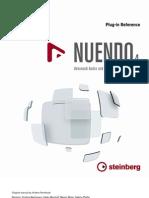 Nuendo 4 Plug-In Reference Es