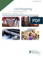 The Bridge to Prosperity