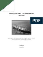 LNG in Emerging Markets Final