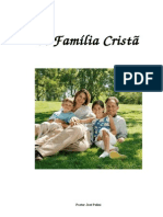 Estudo Sobre a Familia