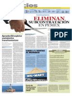 Diario Del Istmo