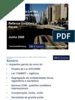 PriceWHC Jun2008 Lei IFRS PR[1]...Apr