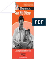 Read With Children