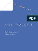 Free Thoughts