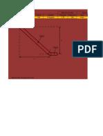 Cálculo de deslocamentos vsII