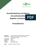 logbuch   grundeinstellung und haltung der professionellen begleiter und berater
