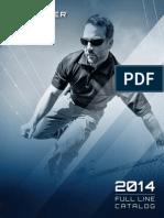 Propper 2014 Catalog