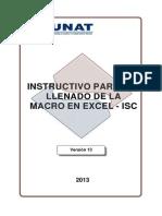 Instructivo+Para+El+Llenado+de+La+Macro+ +ISC