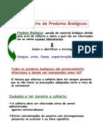 produtos biologicos