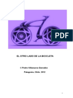 El Otro Lado de La Bicicleta. Cuento erótico