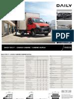 7971 Folheto Tecnico Daily 55C17